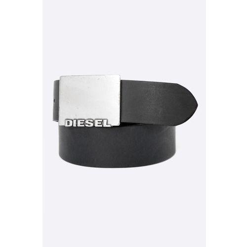 Diesel - pasek skórzany