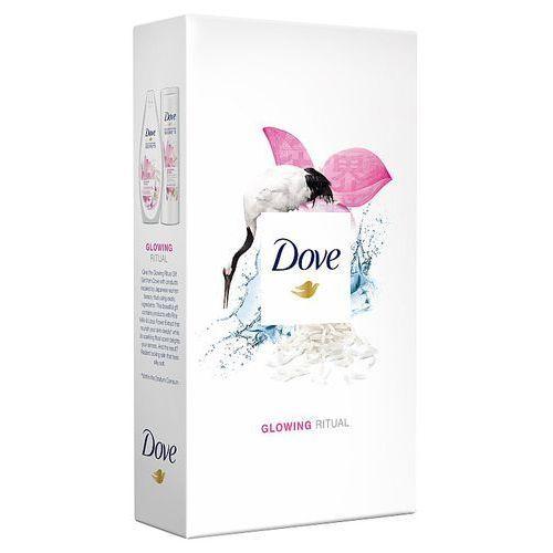 Dove glowing ritual zestaw kosmetyków (8710447392188)