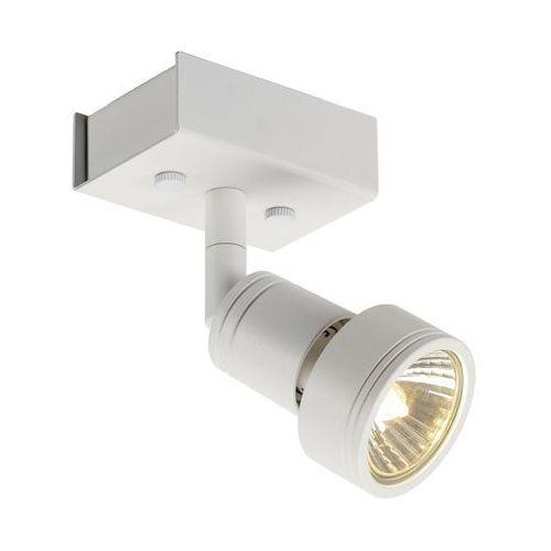 reflektorek PURI 1 biały, SPOTLINE 147361