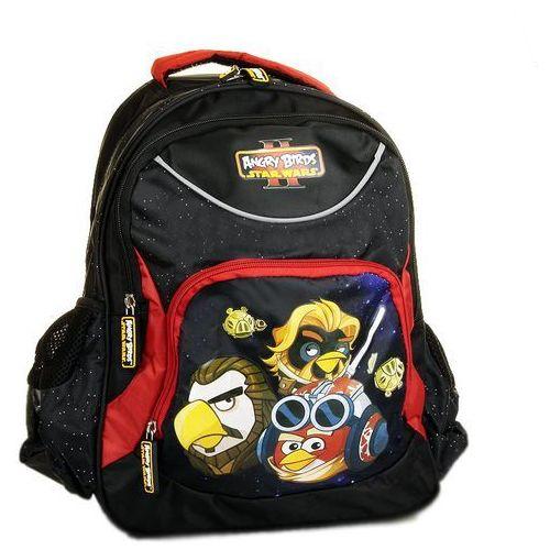 St. majewski Angry birds star wars plecak szkolny 15'' 290572 ii promocja