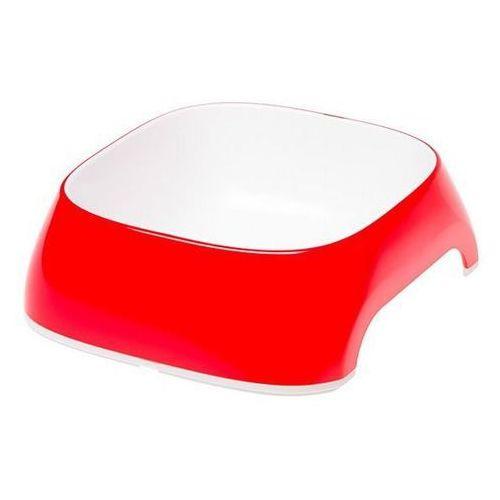 glam miska small czerwona marki Ferplast