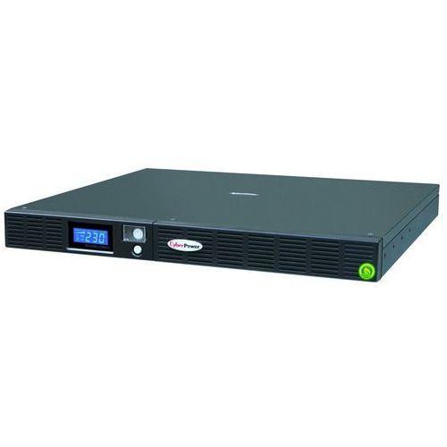 UPS CyberPower OR1500ELCDRM1U 900W Darmowy odbiór w 21 miastach!