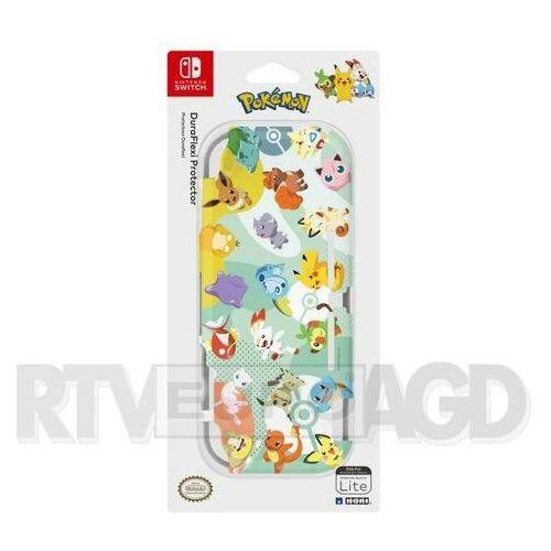 Hori Switch Lite DuraFlexi Protector Pikachu & Friends