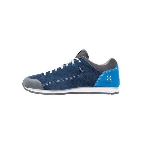 Haglöfs ROC LITE Obuwie do biegania Turystyka tarn blue/vibrant blue