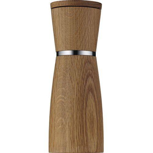 Młynek drewniany do przypraw Ceramill Natura WMF   ODBIERZ RABAT 5% NA PIERWSZE ZAKUPY >> (4000530675934)