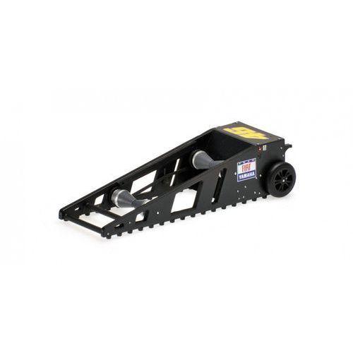 Minichamps Set startbox yamaha moto gp + stand small (#3)
