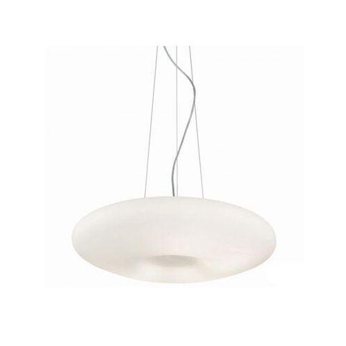 Ideal lux Lampa wisząca glory sp5 d60