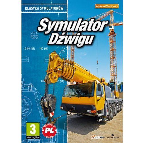 Symulator Dźwigu (PC)
