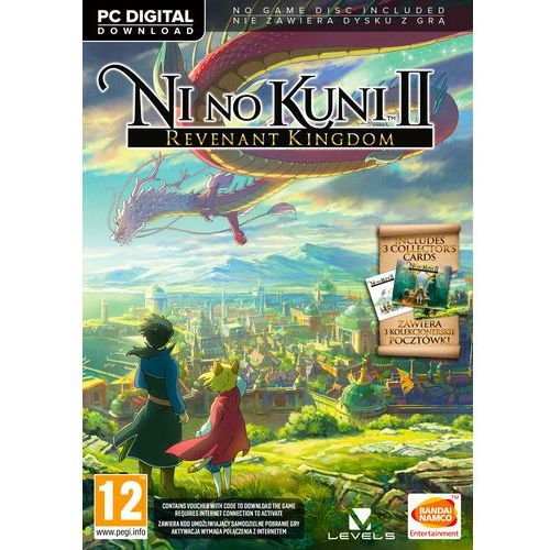 Ni No Kuni 2 Revenant Kingdom (PC)
