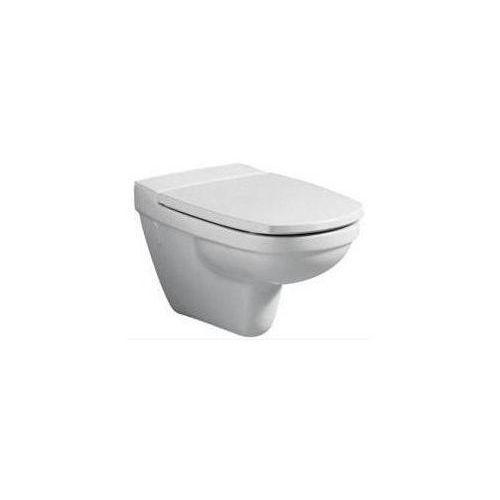 Keramag Vitelle Miska WC wisząca biała KeraTec 202610600