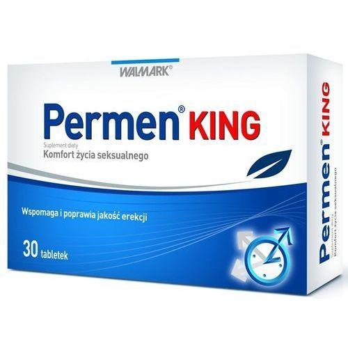 Permen king 30tbl marki Walmark