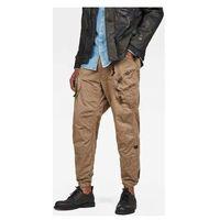 Spodnie bojówki d12336 4893 rovic 3d, G-star raw