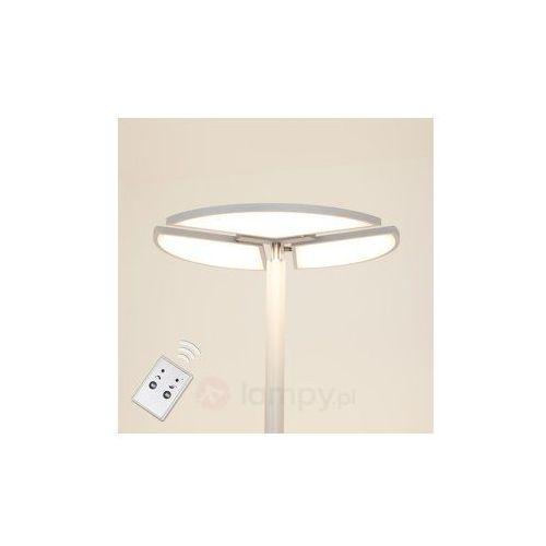 AURELA – lampa stojąca LED z obracanymi elementami (4012676150138)