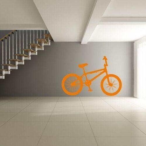 Naklejka rower 1618 marki Wally - piękno dekoracji
