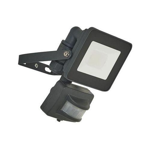Reflektor LED YONKERS z czujnikiem IP44 650 lm INSPIRE (3276000440574)