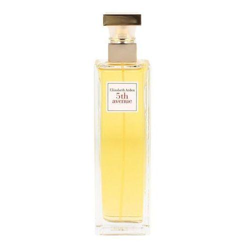 Elizabeth Arden 5th Avenue Woman 125ml EdP. Najniższe ceny, najlepsze promocje w sklepach, opinie.