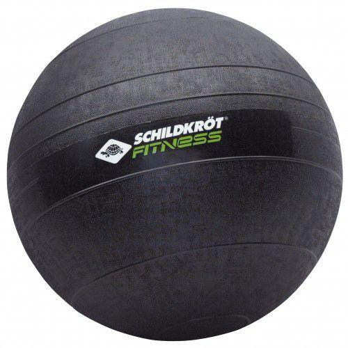 Piłka do ćwiczeń siłowych Slam Ball Schildkrot 3kg, 00D3-32838