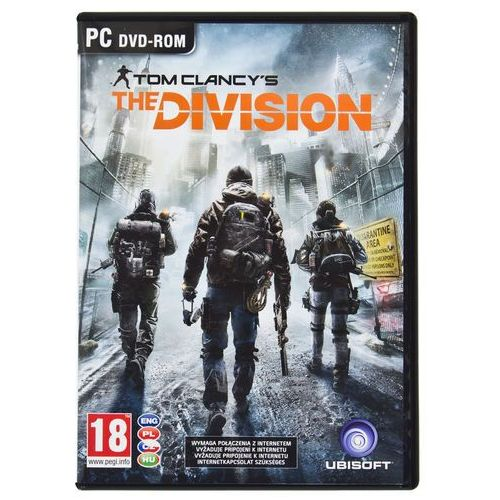 OKAZJA - Tom Clancy's The Division (PC)