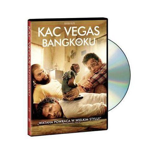 KAC VEGAS W BANGKOKU GALAPAGOS Films 7321909288256