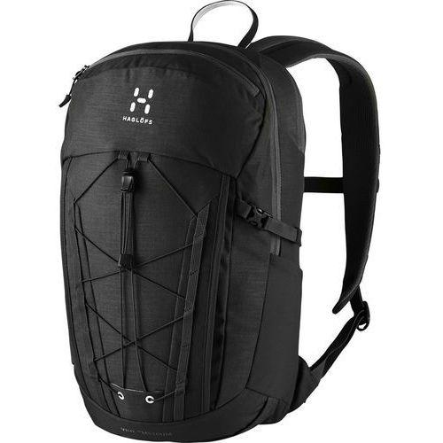 Haglöfs Vide Medium Plecak 20 L czarny 2018 Plecaki szkolne i turystyczne, kolor czarny