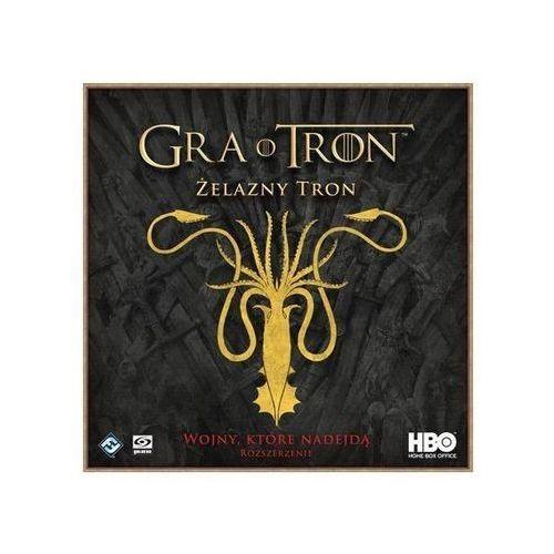"""Galakta Gra o tron """"żelazny tron"""": wojny, które nadejdą"""