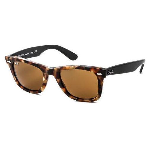 Ray-ban Okulary słoneczne rb2140 original wayfarer distressed 1187