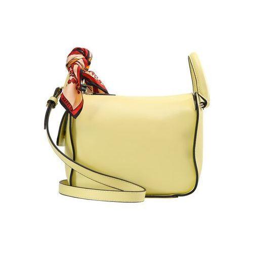 Marella FORNACE Torebka yellow, 68710481200