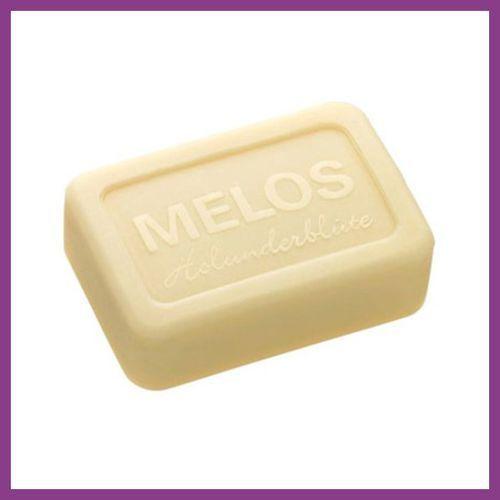SPEICK Mydło MELOS z kwiatem czarnego bzu, towar z kategorii: Pozostałe kosmetyki do ciała