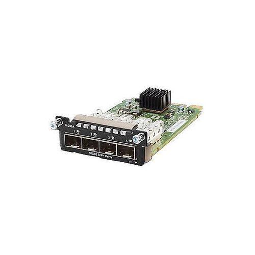Hewlett packard enterprise Aruba 3810m 4sfp+ module jl083a