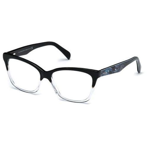 Okulary Korekcyjne Emilio Pucci EP5014 003