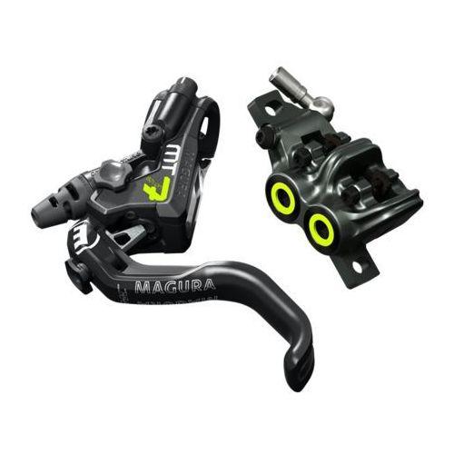 Magura Hamulec mt7 czarny / montaż: prawa lewa / wersja: na 1 palec