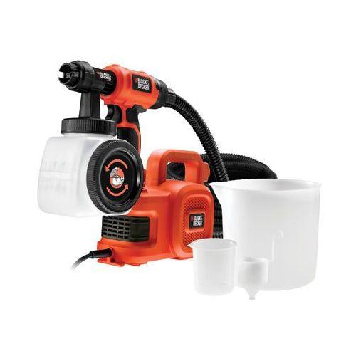 Black&Decker HVLP400-QS, HVLP400-QS