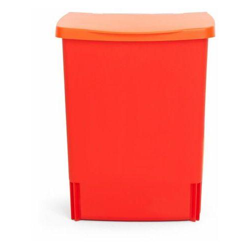 Kosz na śmieci BRABANTIA 482267 10L Czerwony