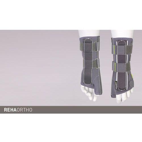 Stabilizator nadgarstka i kciuka REHAortho Stabilizator, nadgarstek, kciuk, REHAortho, soft, ERH 38/1 - produkt z kategorii- Stabilizatory i usztywniacze