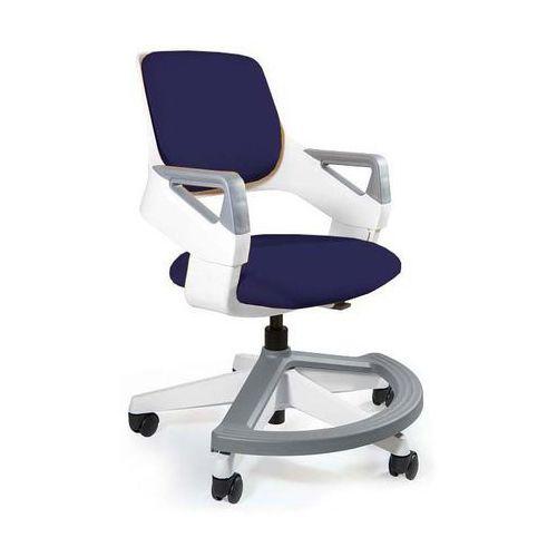 Fotel Unique ROOKEE - navyblue - ZŁAP RABAT: KOD70, 1186-BL412