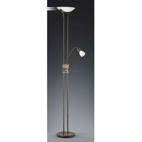 Trio 4219 lampa stojąca led rudy, 4-punktowe - klasyczny - obszar wewnętrzny - ii - czas dostawy: od 6-10 dni roboczych