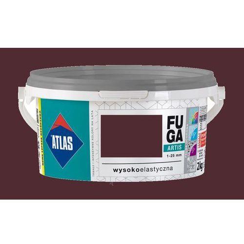 Atlas Fuga elastyczna artis 2kg brązowy 023 (5905400120653)
