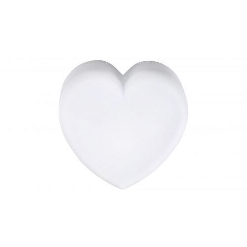 Rabalux Lizzie, dekoracyjna lampa w kształcie serca 1474 (5998250314747)