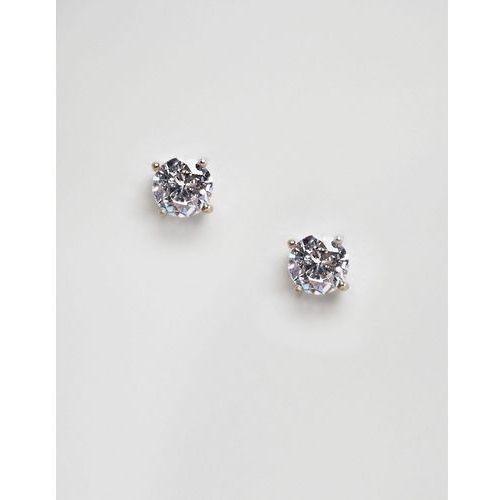 ALDO stud earrings in silver - Silver