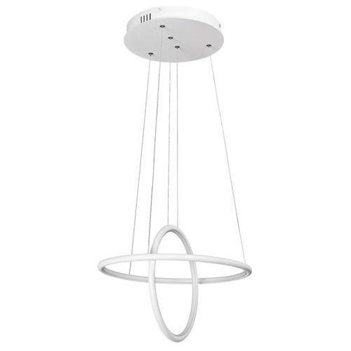 Lampa wisząca Rabalux Donatella 2544 1x37W LED biała, 2544