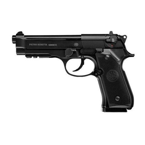 Beretta / włochy Wiatrówka - pistolet beretta m92a1 metal + darmowy zwrot (5.8144)
