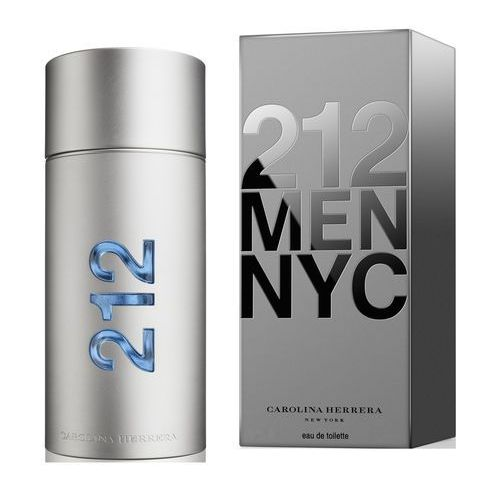 Carolina Herrera 212 Woman 100ml EdT