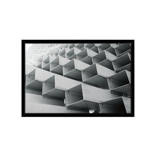 Obraz profile 102 x 72 cm marki Consalnet