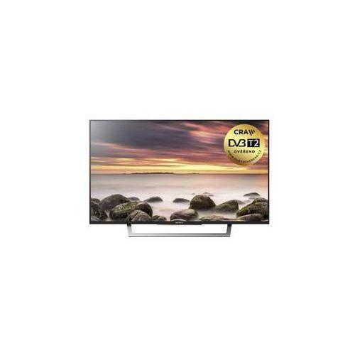 TV KDL-32WD759 marki Sony