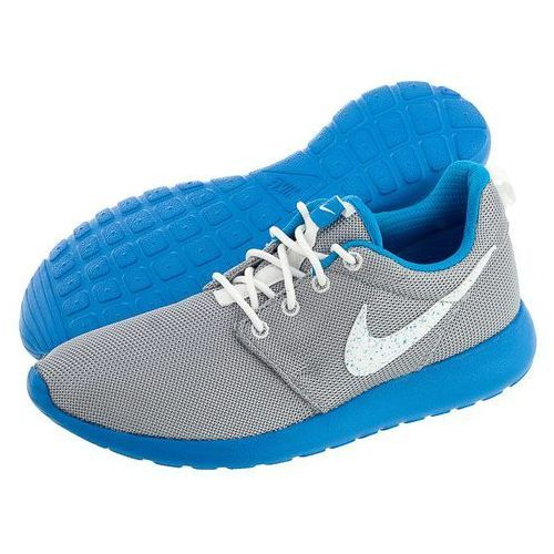 new style fc3f1 d22d3 Buty Nike Roshe Run (GS) 599728-019 (NI5.