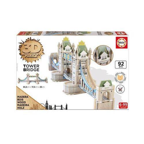 Puzzle 3D Tower Bridge (8412668169999)