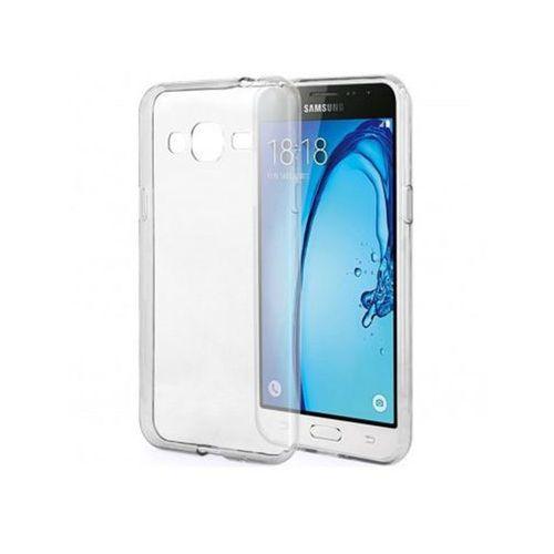 Etui silikonowe crystal 0.3mm Samsung Galaxy J3 2016