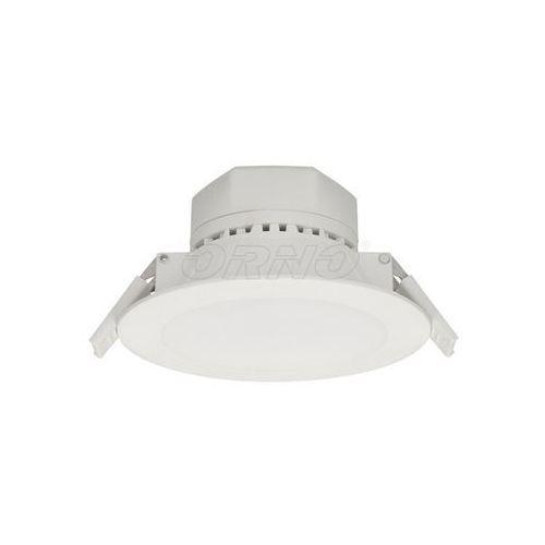 Orno Lampa sufitowa  7w aura downlight led Ø95mm