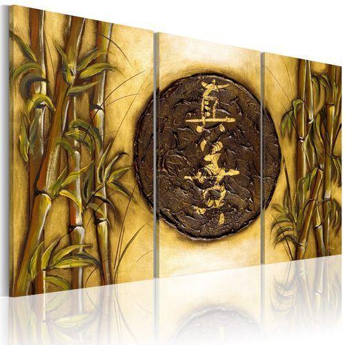 Obraz - Orientalny symbol - sprawdź w wybranym sklepie