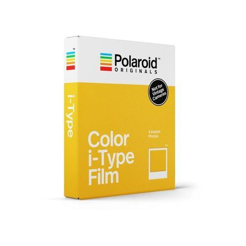 i-type (kolor) marki Polaroid